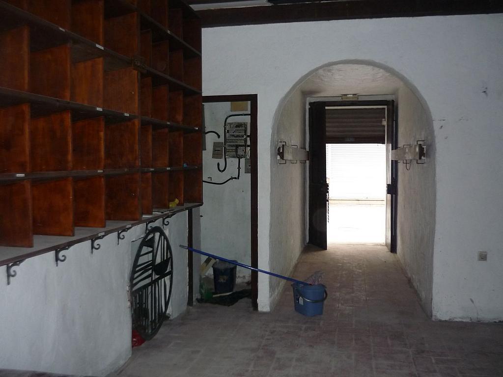 Local comercial en alquiler en Santa Catalina - Canteras en Palmas de Gran Canaria(Las) - 358086470