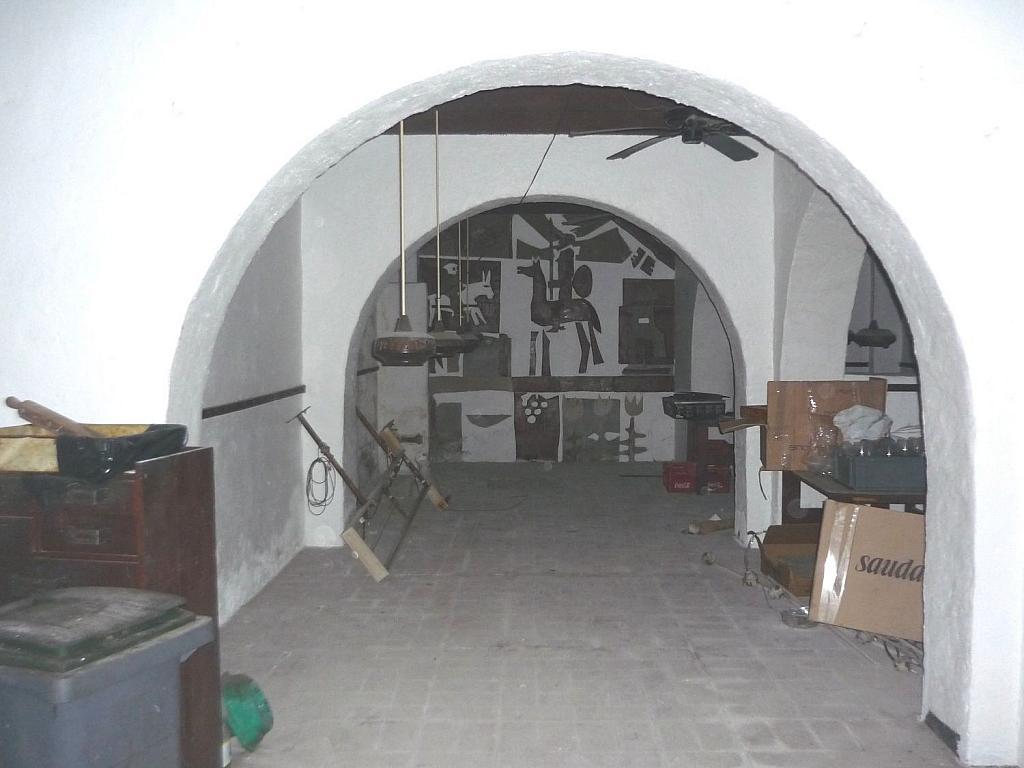 Local comercial en alquiler en Santa Catalina - Canteras en Palmas de Gran Canaria(Las) - 358086476