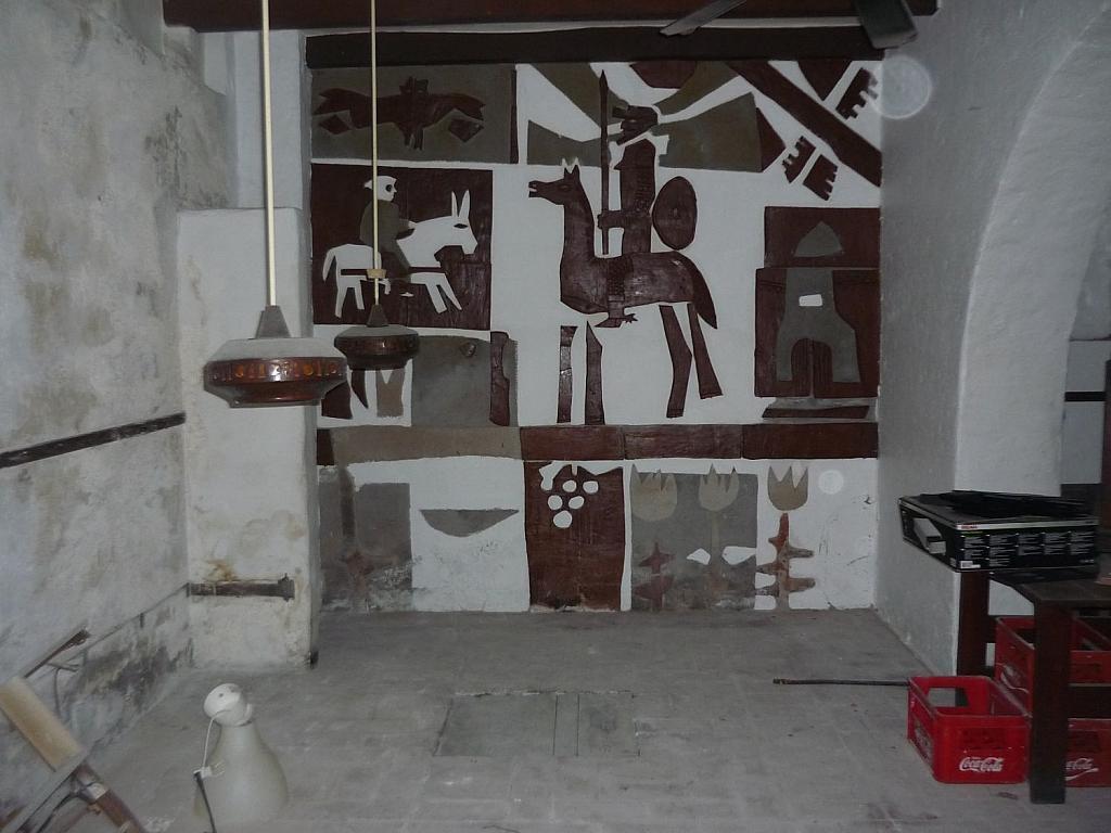 Local comercial en alquiler en Santa Catalina - Canteras en Palmas de Gran Canaria(Las) - 358086482