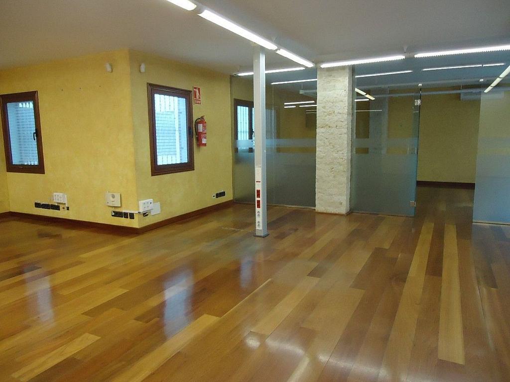 Oficina en alquiler en Santa Catalina - Canteras en Palmas de Gran Canaria(Las) - 358088249