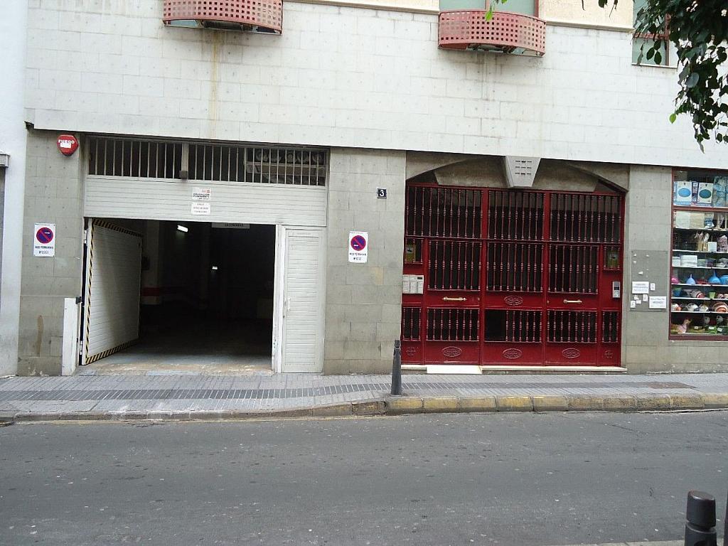 Oficina en alquiler en Santa Catalina - Canteras en Palmas de Gran Canaria(Las) - 358088294