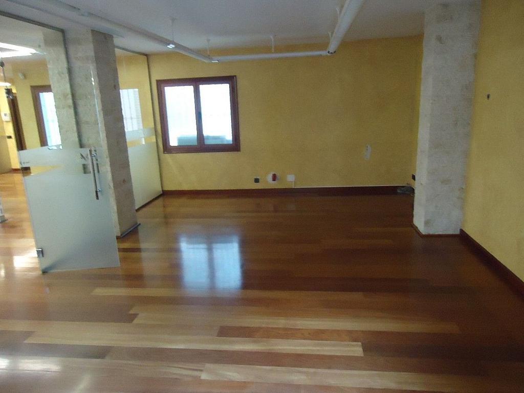 Oficina en alquiler en Santa Catalina - Canteras en Palmas de Gran Canaria(Las) - 358088303