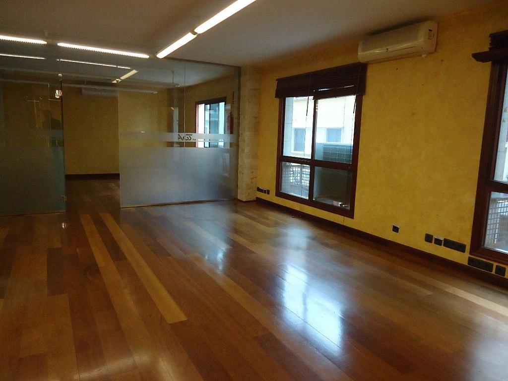 Oficina en alquiler en Santa Catalina - Canteras en Palmas de Gran Canaria(Las) - 358088306