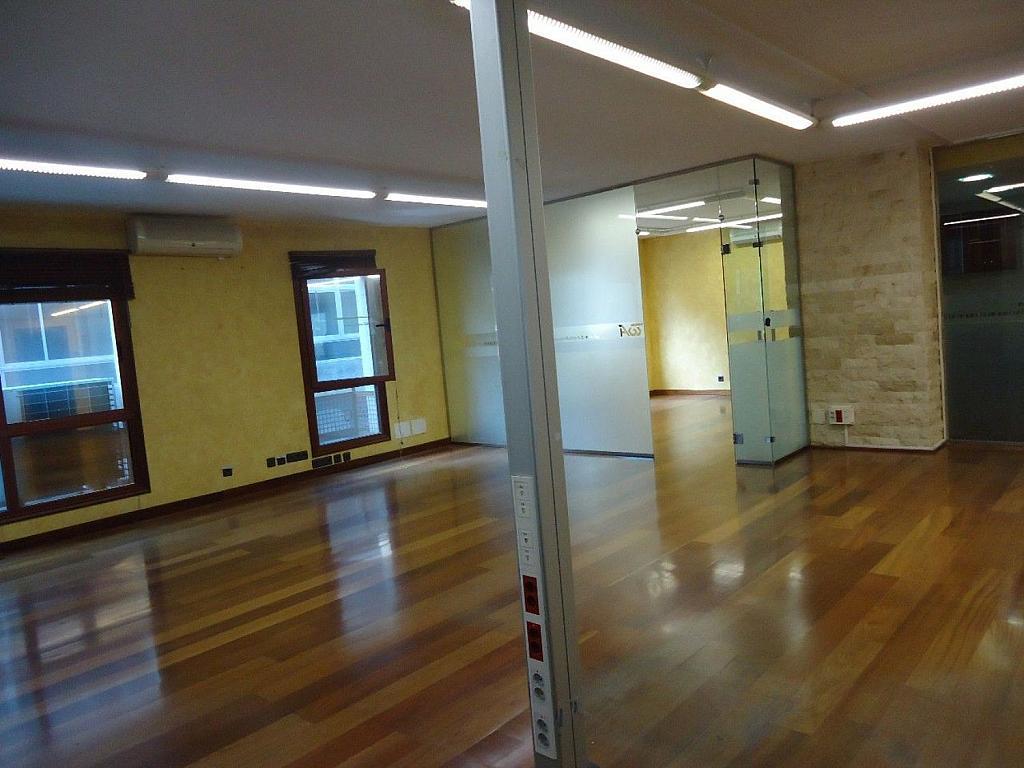 Oficina en alquiler en Santa Catalina - Canteras en Palmas de Gran Canaria(Las) - 358088309