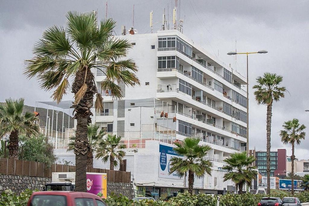 Local comercial en alquiler en Cono Sur en Palmas de Gran Canaria(Las) - 358087151