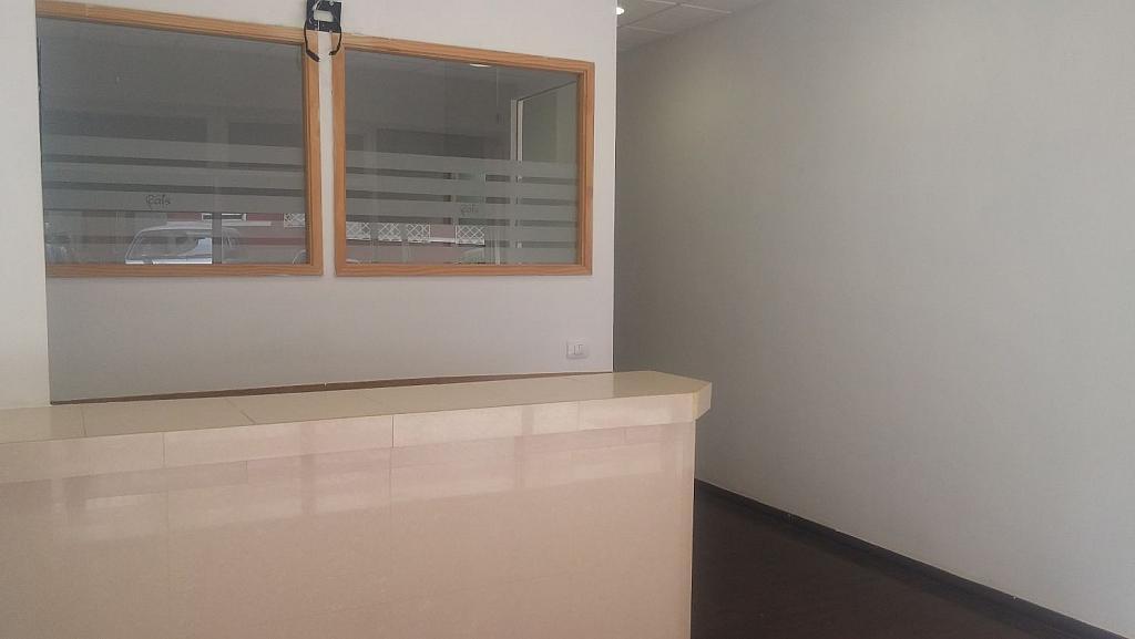 Local comercial en alquiler en Alcaravaneras en Palmas de Gran Canaria(Las) - 282449544