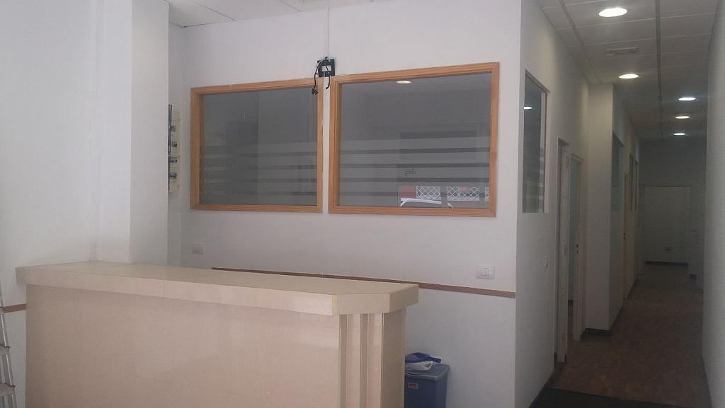 Local comercial en alquiler en Alcaravaneras en Palmas de Gran Canaria(Las) - 282449556