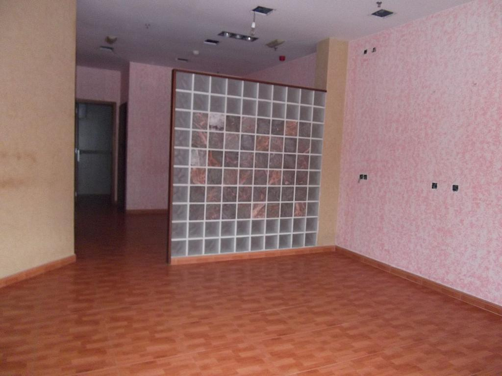 Local comercial en alquiler en Santa Brígida - 358103507