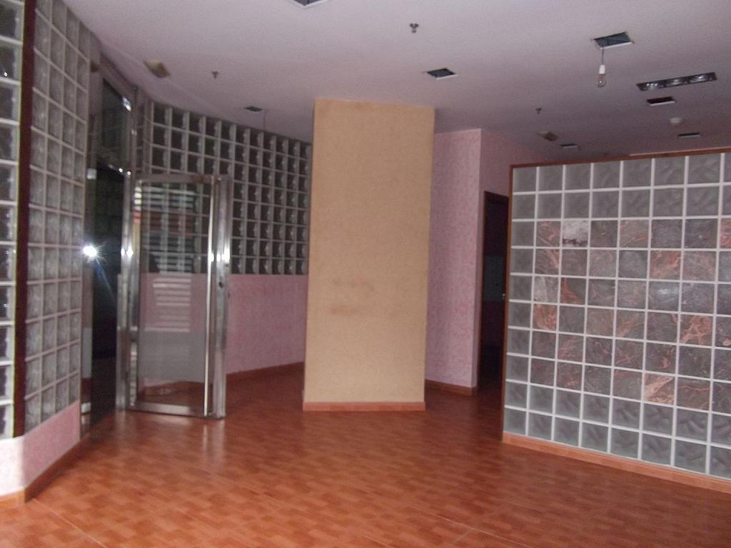 Local comercial en alquiler en Santa Brígida - 358103513