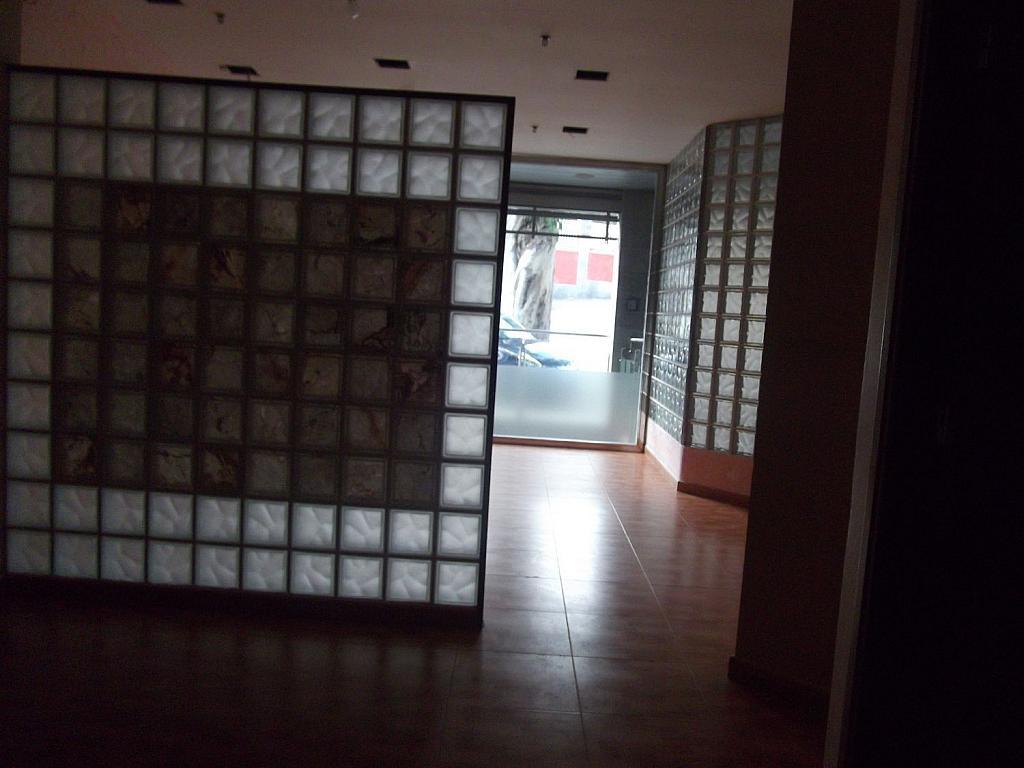 Local comercial en alquiler en Santa Brígida - 358103519