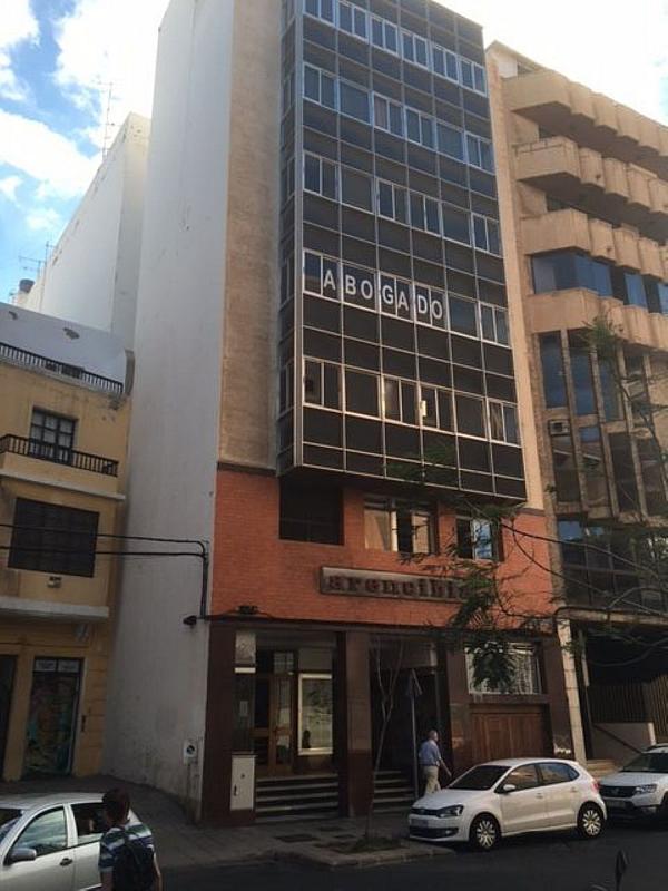 Oficina en alquiler en Vegueta, Cono Sur y Tarifa en Palmas de Gran Canaria(Las) - 358103882