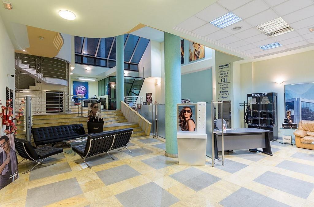 Oficina en alquiler en Guanarteme en Palmas de Gran Canaria(Las) - 358107608