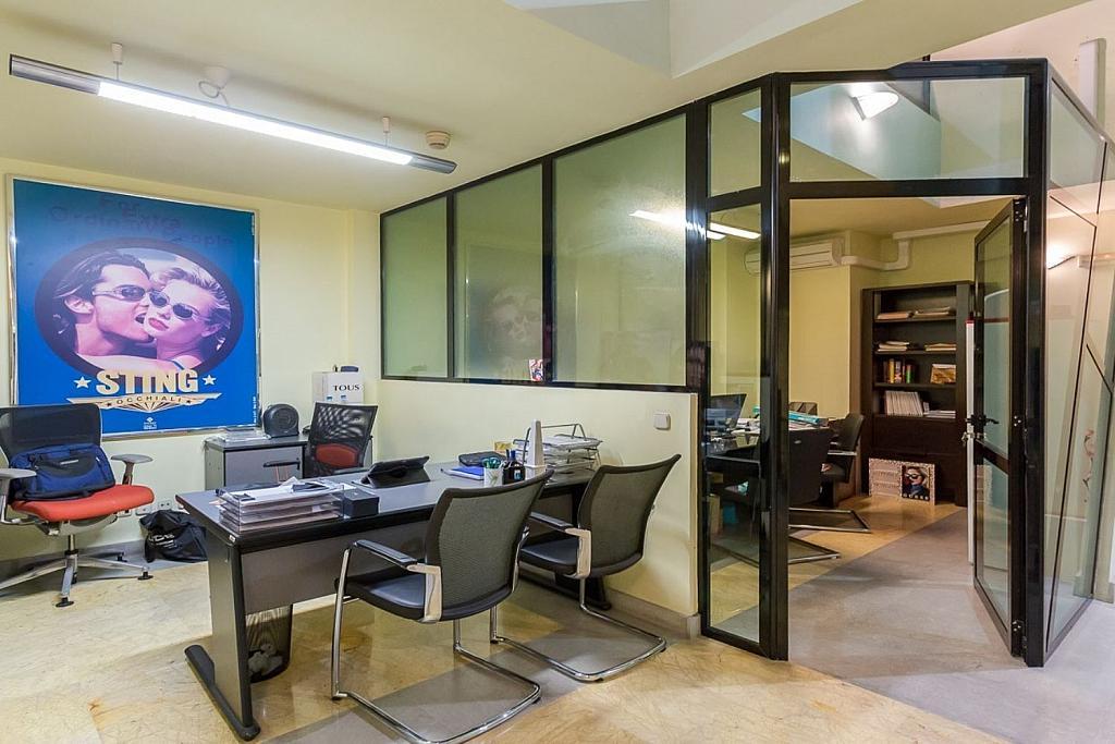 Oficina en alquiler en Guanarteme en Palmas de Gran Canaria(Las) - 358107635