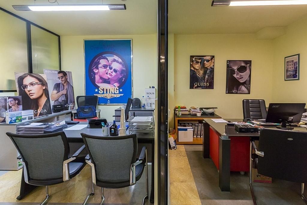 Oficina en alquiler en Guanarteme en Palmas de Gran Canaria(Las) - 358107641