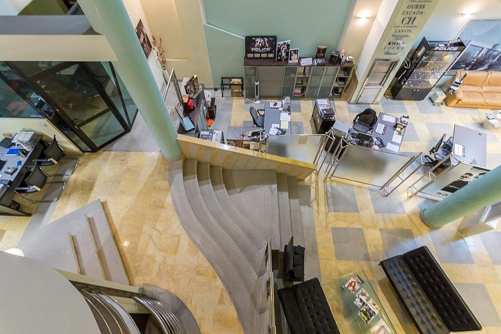 Local comercial en alquiler en Guanarteme en Palmas de Gran Canaria(Las) - 358107752