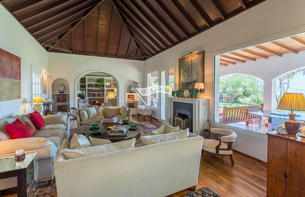 Casa en alquiler en Tafira en Palmas de Gran Canaria(Las) - 342319653