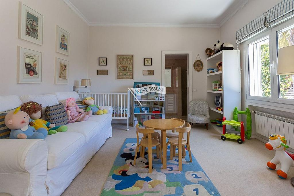 Casa en alquiler en Tafira en Palmas de Gran Canaria(Las) - 342319677