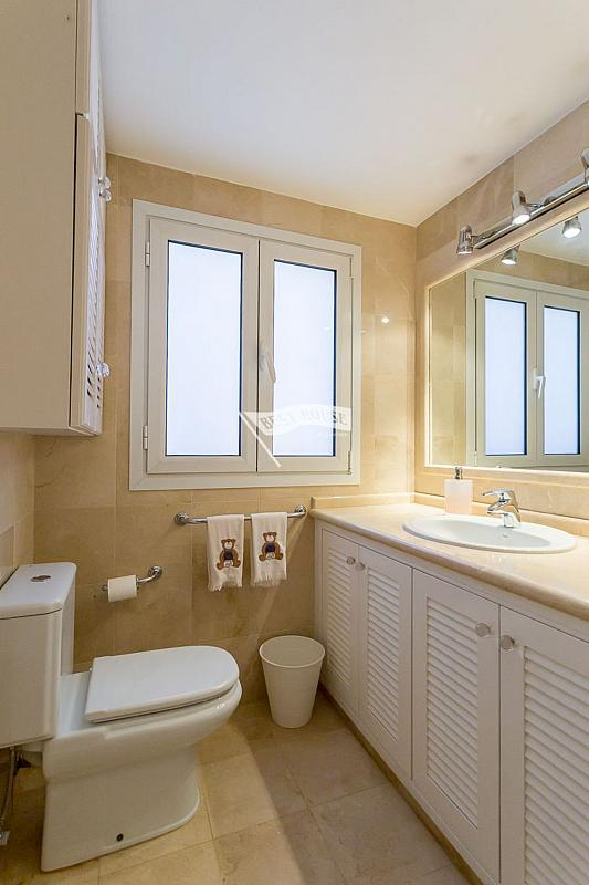 Casa en alquiler en Tafira en Palmas de Gran Canaria(Las) - 342319680