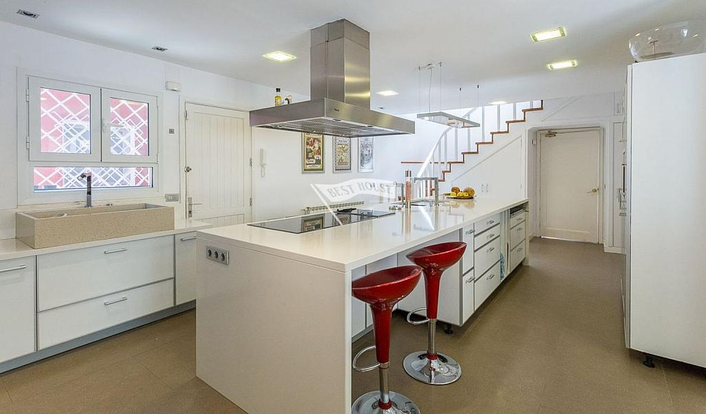 Casa en alquiler en Tafira en Palmas de Gran Canaria(Las) - 342319695