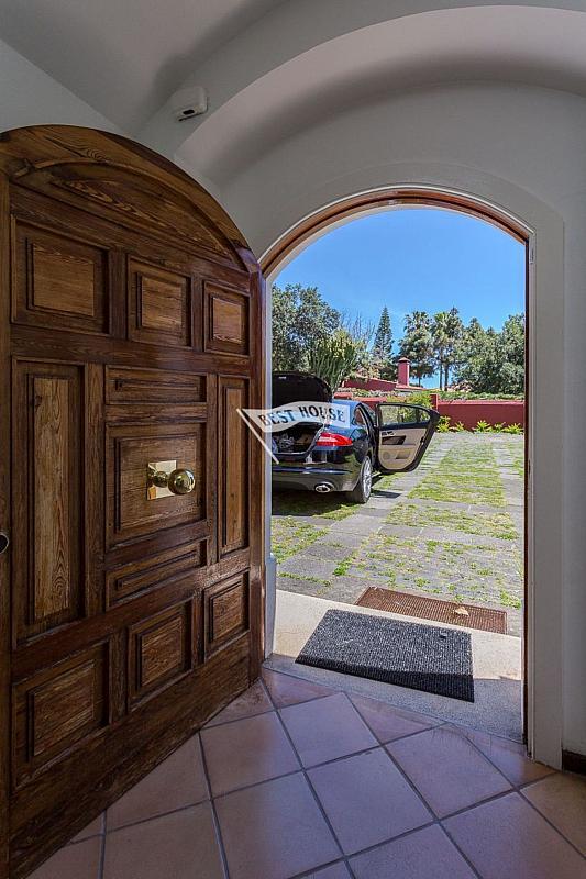 Casa en alquiler en Tafira en Palmas de Gran Canaria(Las) - 342319707