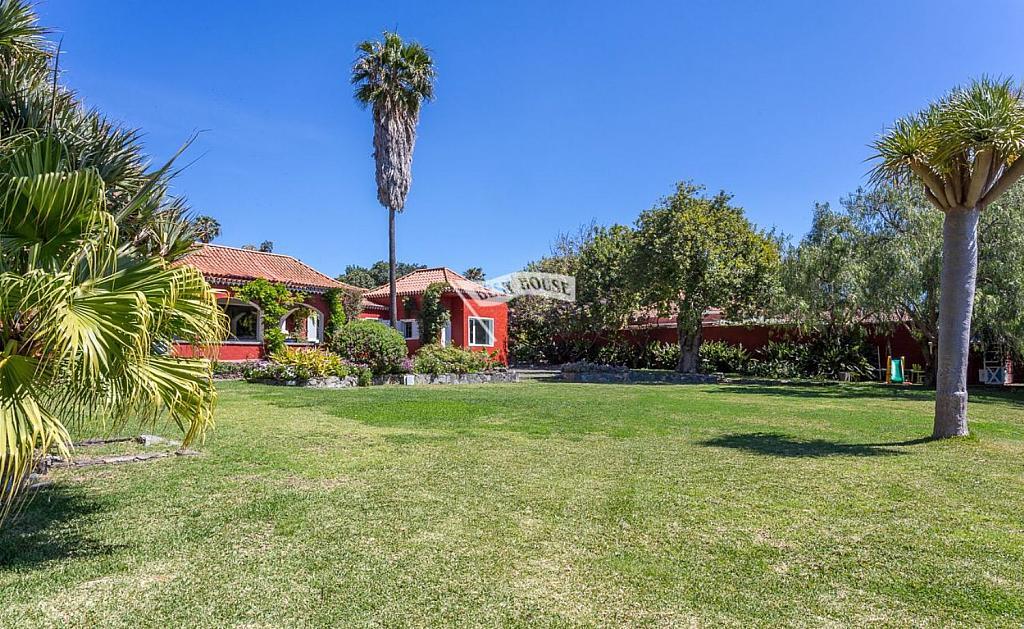 Casa en alquiler en Tafira en Palmas de Gran Canaria(Las) - 342319737