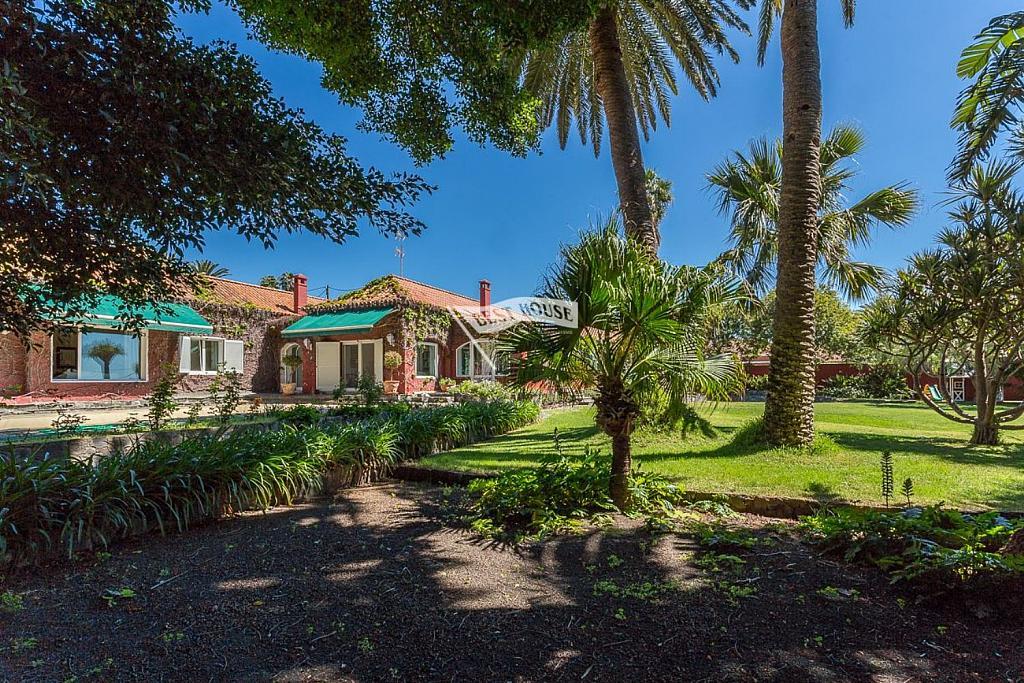 Casa en alquiler en Tafira en Palmas de Gran Canaria(Las) - 342319743