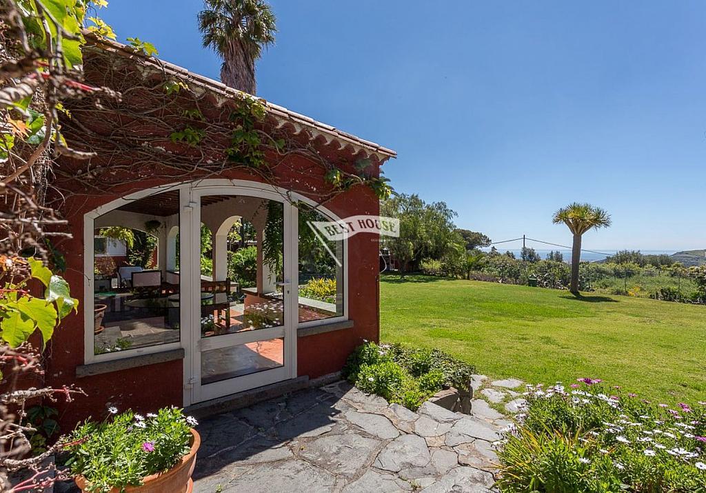 Casa en alquiler en Tafira en Palmas de Gran Canaria(Las) - 342319746