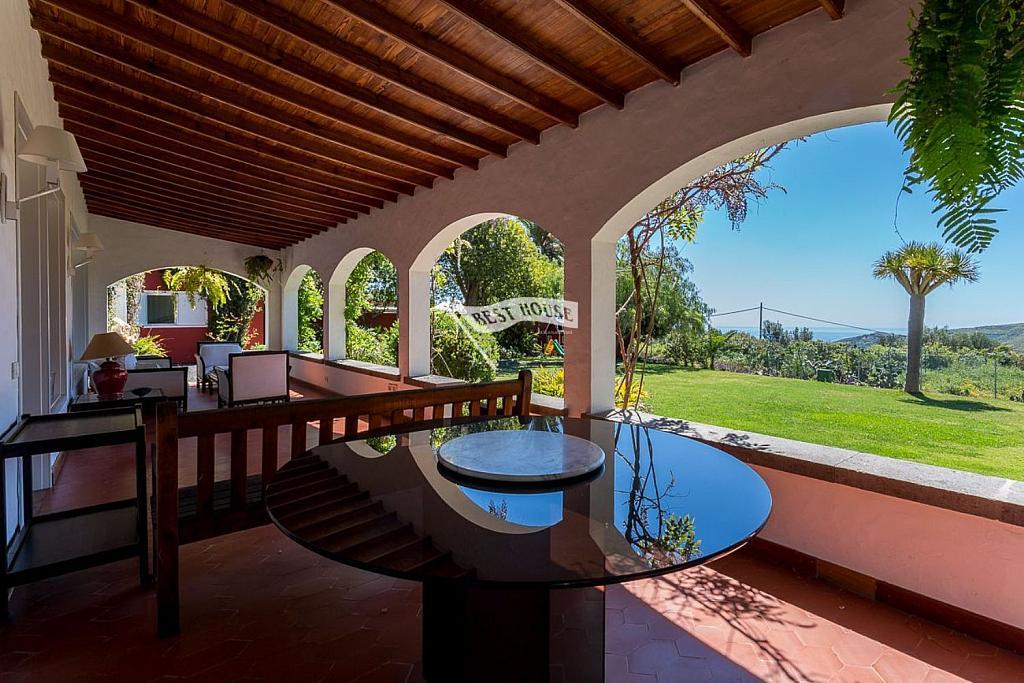 Casa en alquiler en Tafira en Palmas de Gran Canaria(Las) - 342319749
