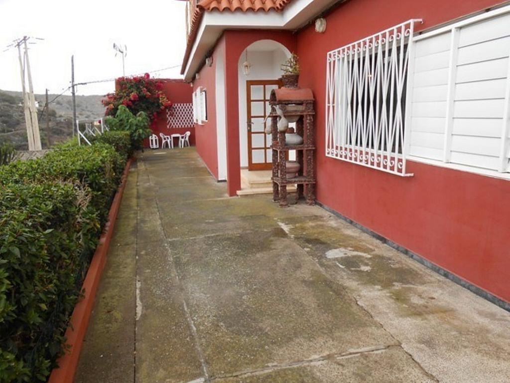 Casa en alquiler en Santa Brígida - 358101566