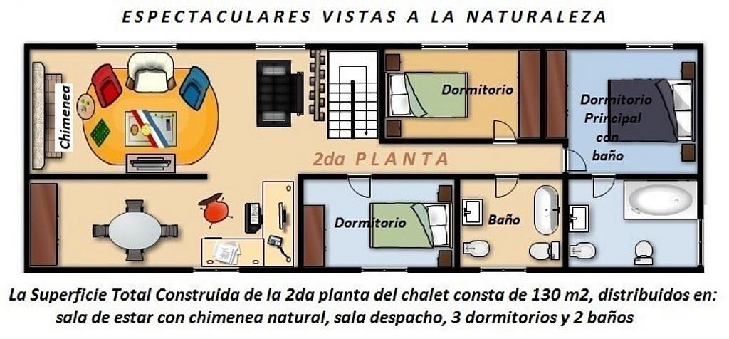 Casa en alquiler en Santa Brígida - 358101581