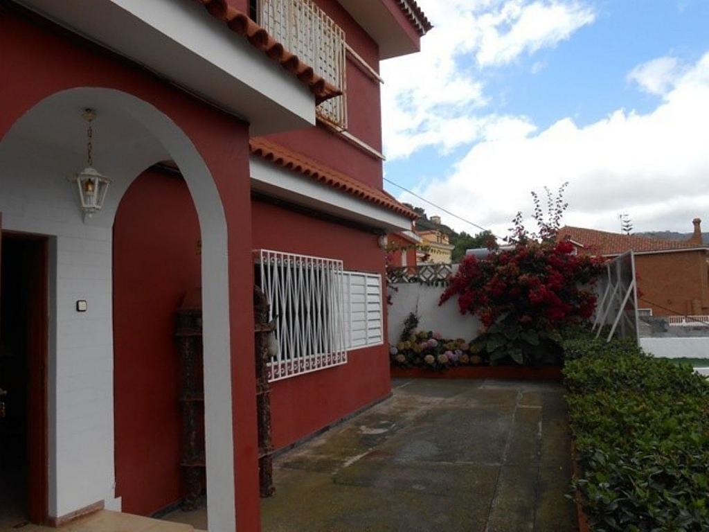 Casa en alquiler en Santa Brígida - 358101602