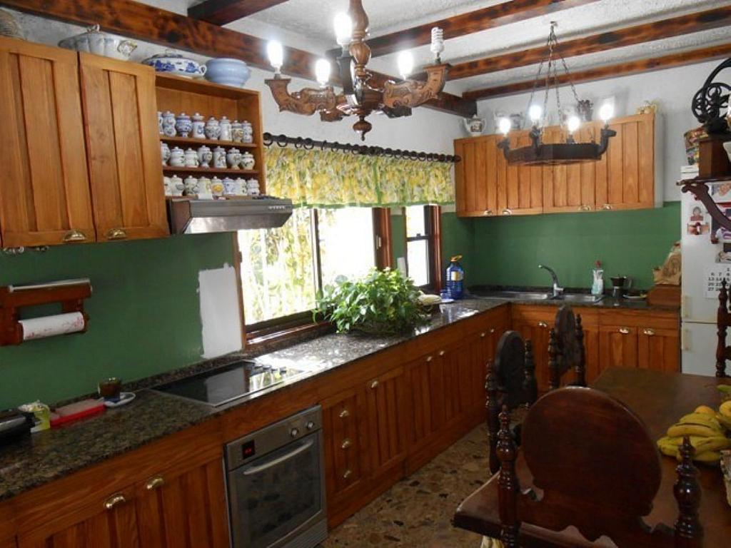 Casa en alquiler en Santa Brígida - 358101611
