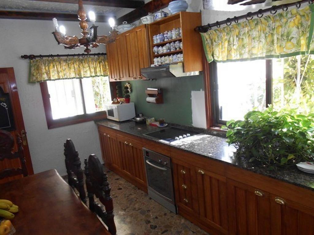 Casa en alquiler en Santa Brígida - 358101614