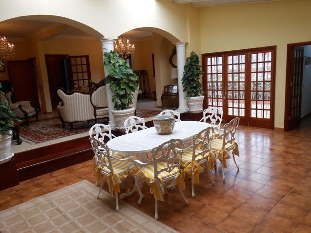 Casa en alquiler en Santa Brígida - 358101617