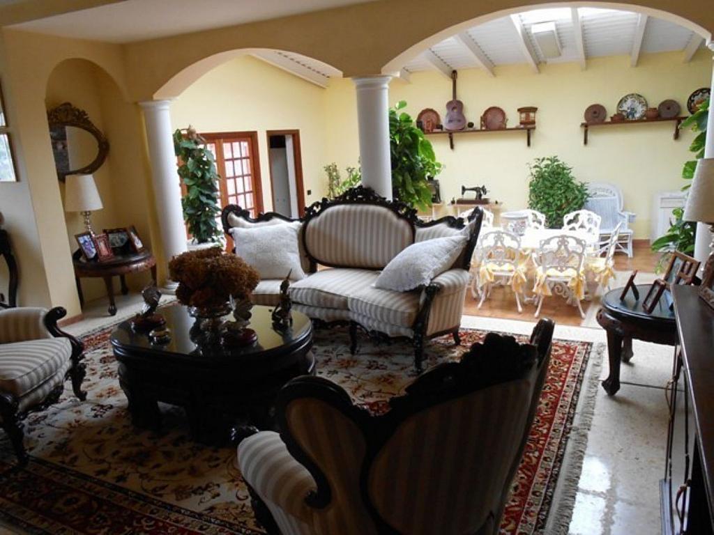 Casa en alquiler en Santa Brígida - 358101620