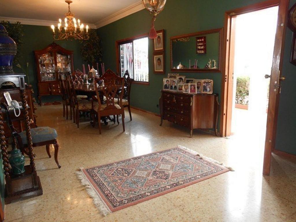 Casa en alquiler en Santa Brígida - 358101626