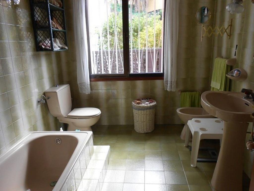 Casa en alquiler en Santa Brígida - 358101629