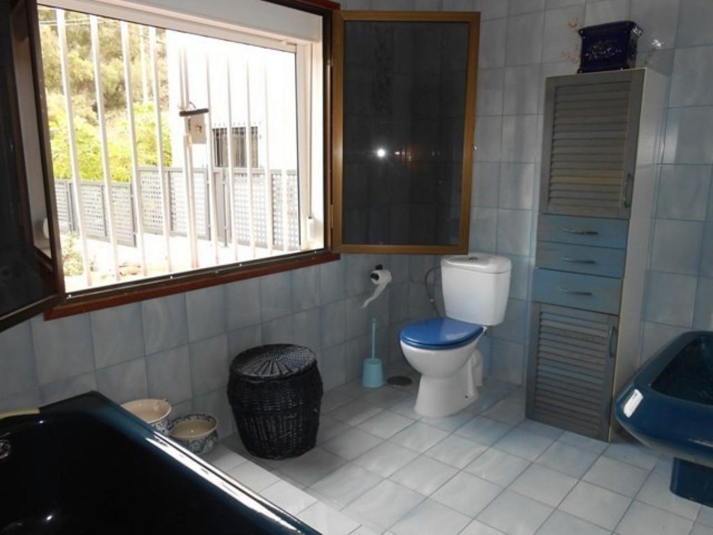 Casa en alquiler en Santa Brígida - 358101632
