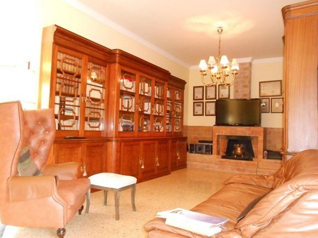 Casa en alquiler en Santa Brígida - 358101641