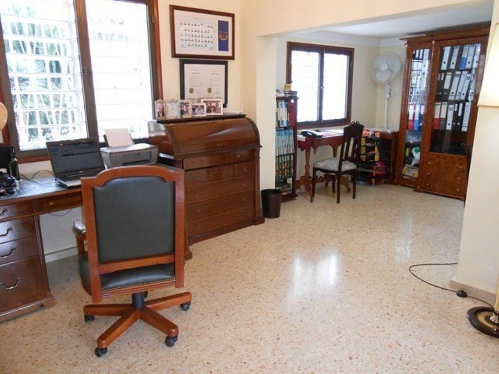 Casa en alquiler en Santa Brígida - 358101644