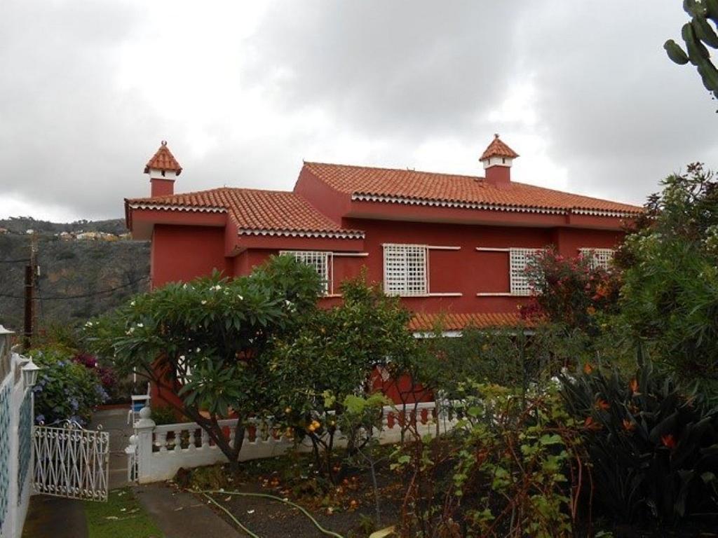 Casa en alquiler en Santa Brígida - 358101647