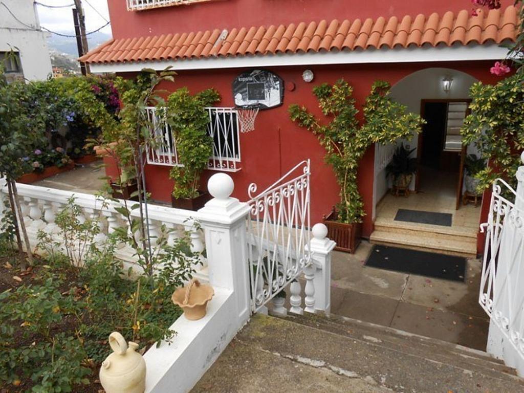 Casa en alquiler en Santa Brígida - 358101650