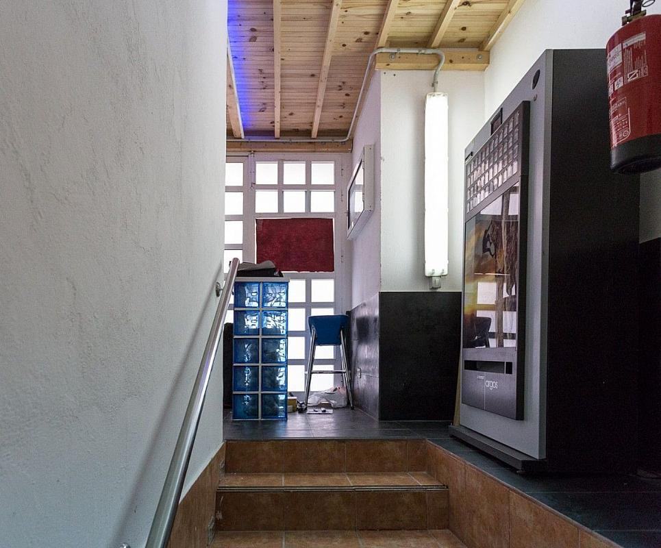 Local comercial en alquiler en Santa Catalina - Canteras en Palmas de Gran Canaria(Las) - 358100030
