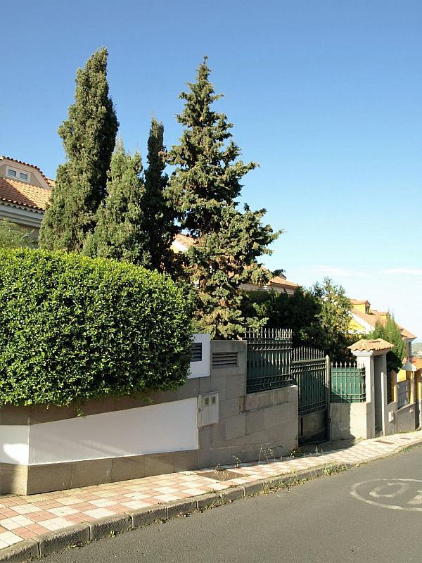 Casa adosada en alquiler en Santa Brígida - 377210317