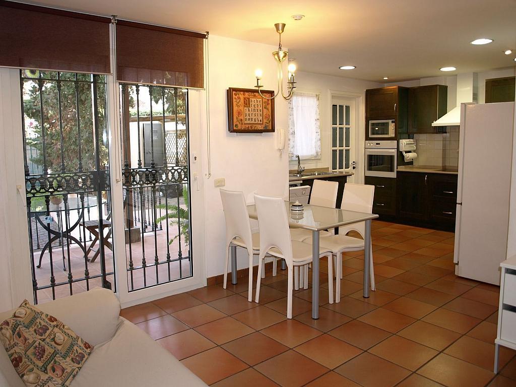 Casa adosada en alquiler en Santa Brígida - 377210323