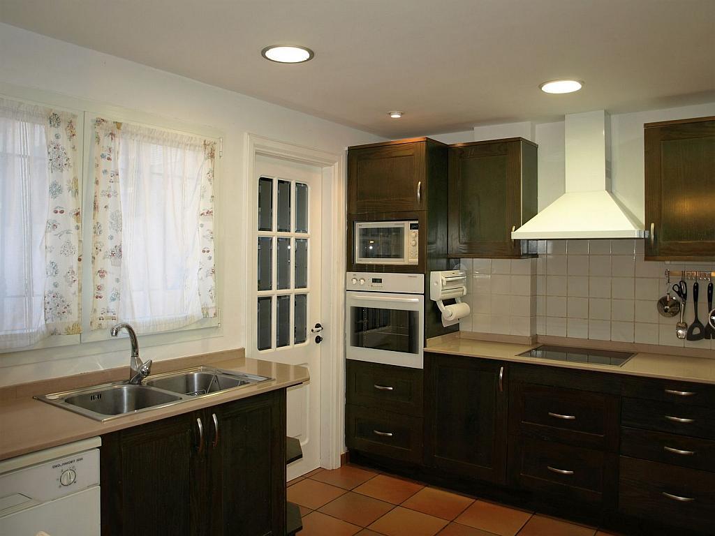 Casa adosada en alquiler en Santa Brígida - 377210329