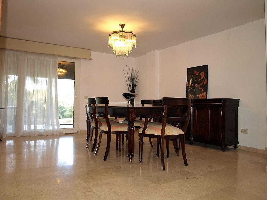 Casa adosada en alquiler en Santa Brígida - 377210335