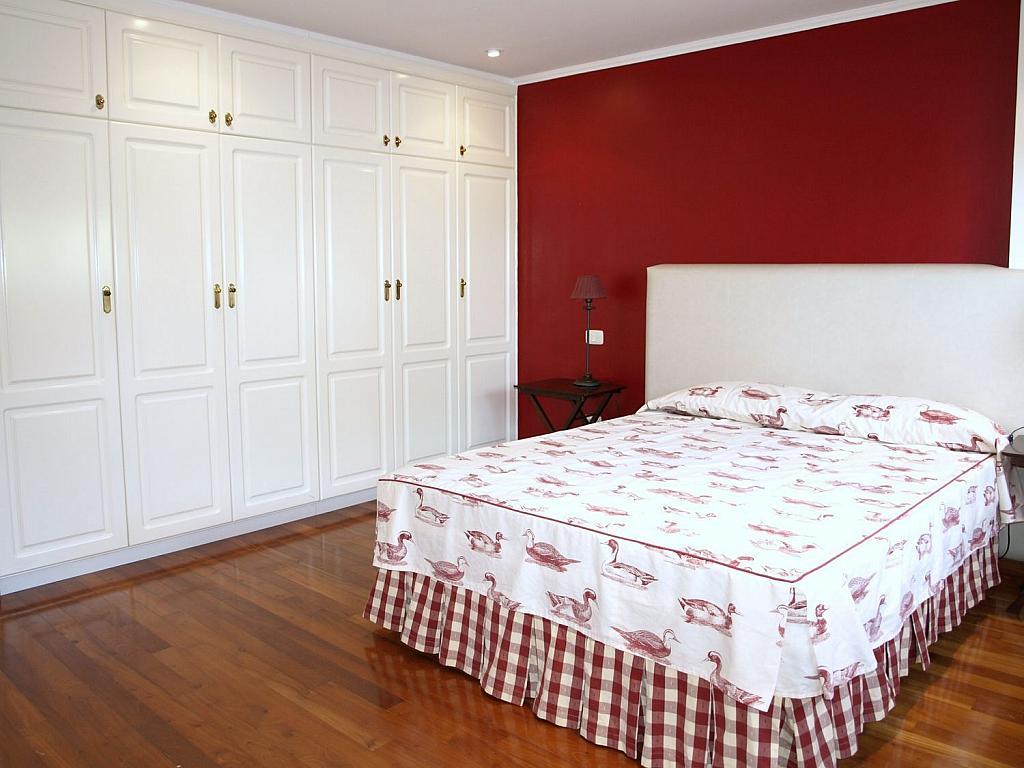 Casa adosada en alquiler en Santa Brígida - 377210341