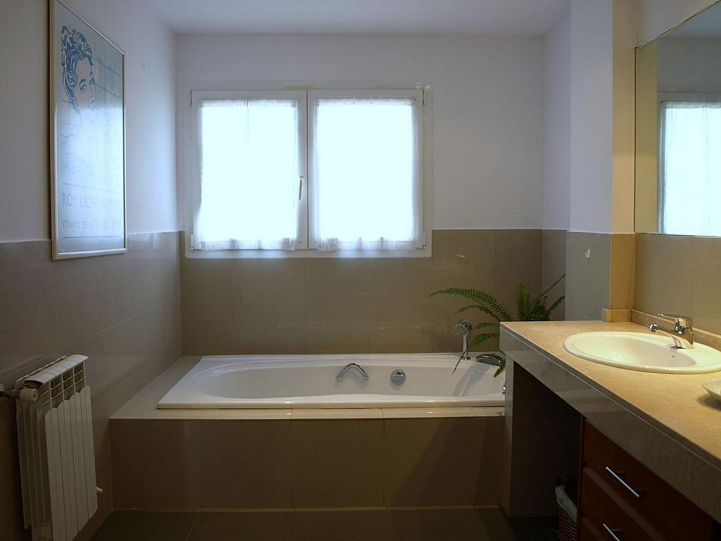 Casa adosada en alquiler en Santa Brígida - 377210350