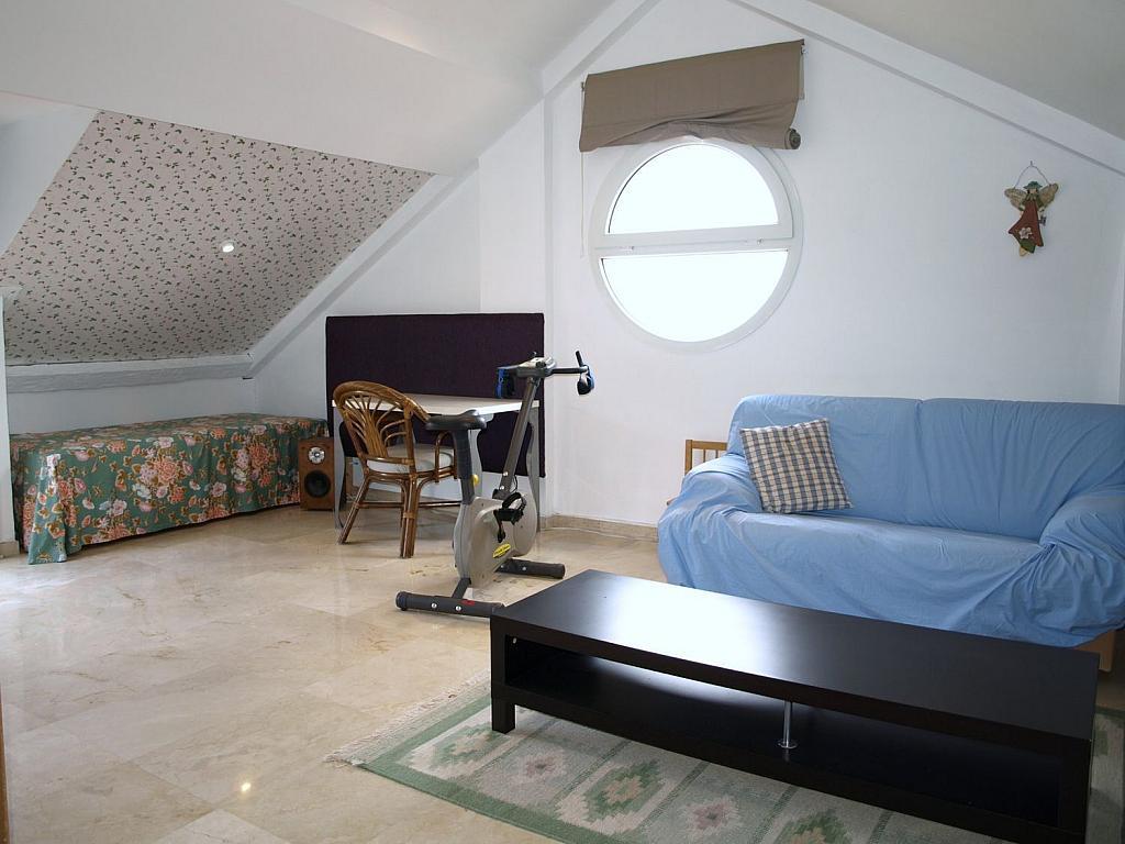 Casa adosada en alquiler en Santa Brígida - 377210359